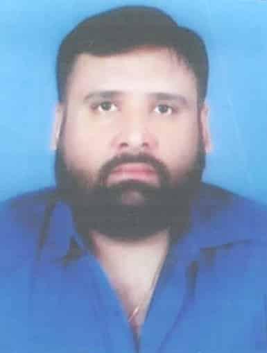 Avesh Jhunjhunwala